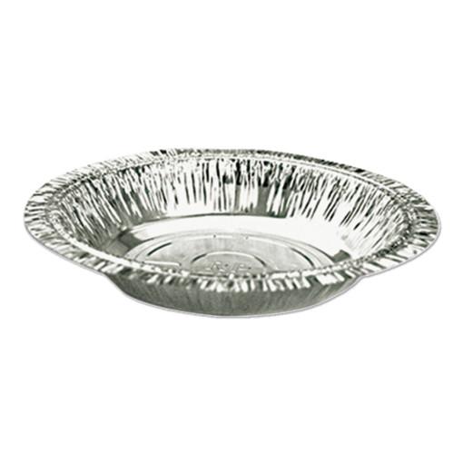Marmitex Aluminio redonda